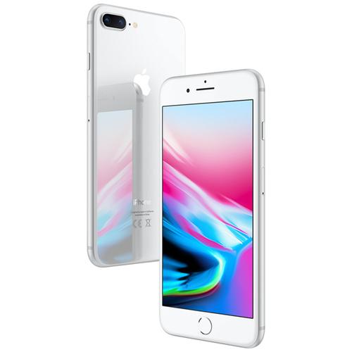 Смартфон Apple iPhone 8 Plus 64Gb Silver фото 2