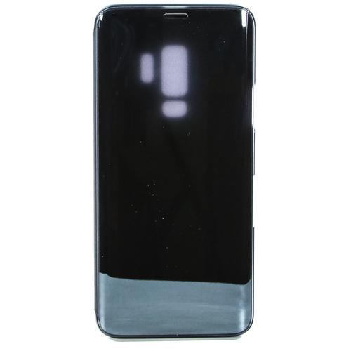Чехол-книжка Samsung Clear View Standing Cover Galaxy S9 plus (EF-ZG965CBEGRU) Black