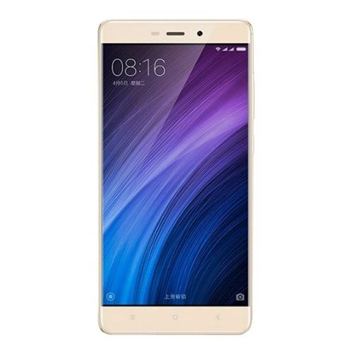 Телефон Xiaomi Redmi 4 Prime 32Gb Gold фото