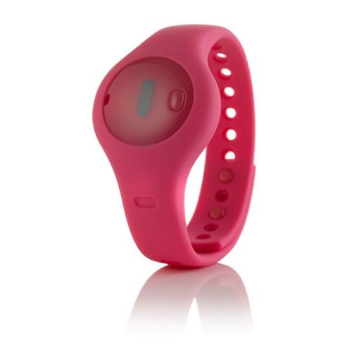Умные часы Fitbug Orb Pink