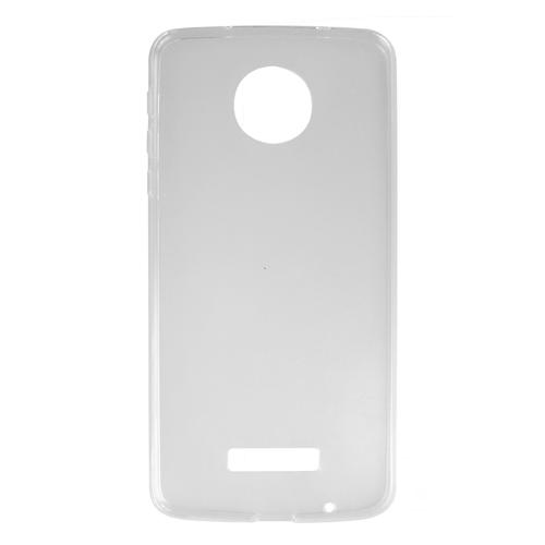 Накладка силиконовая Partner Motorola Moto Z Clear