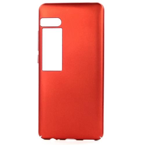 Накладка пластиковая Goodcase Meizu Pro 7 Red