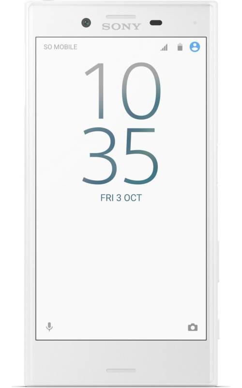 Телефон Sony F5321 Xperia X Compact White
