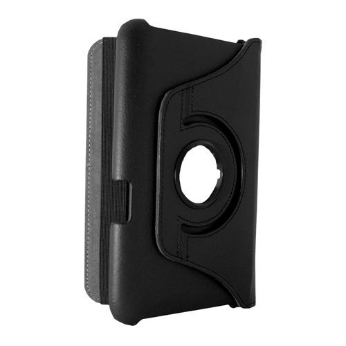 Чехол-книжка Partner Acer A700/510 поворотный черный