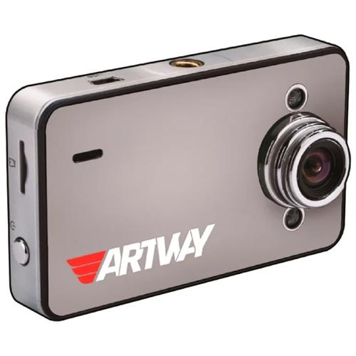 Видеорегистратор Artway AV-115 Grey