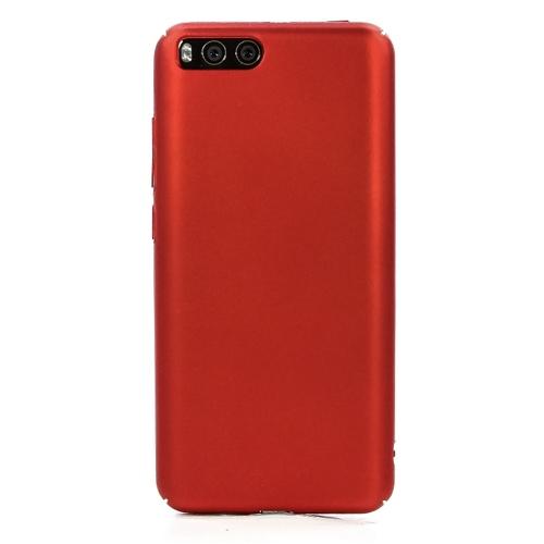 Накладка пластиковая Goodcase Xiaomi Mi6 Red