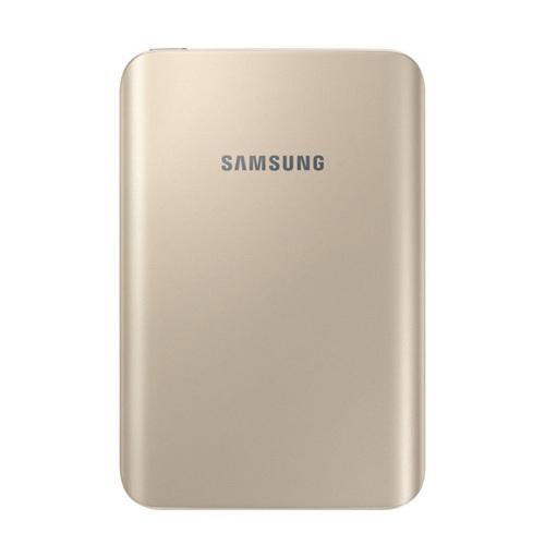 Внешний аккумулятор Samsung EB-PA300UFRGRU 3000 mAh Rose Gold