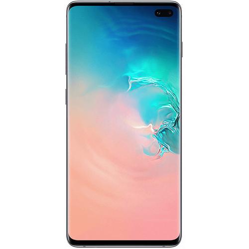 Телефон Samsung G975FD Galaxy S10 Plus 128Gb Prism White фото