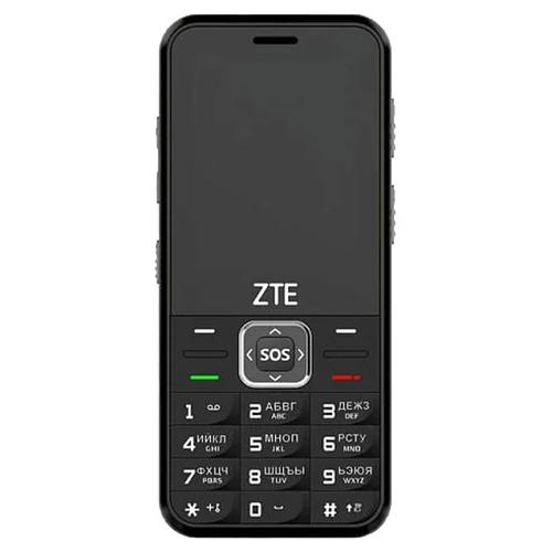 Телефон ZTE N1 2G Black