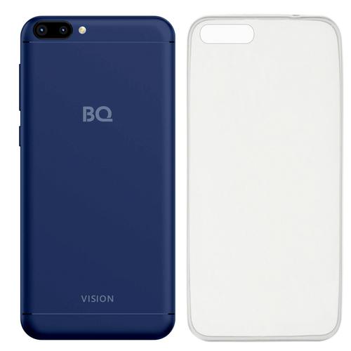 Накладка силиконовая BQ для BQ BQ-5203 Vision Clear