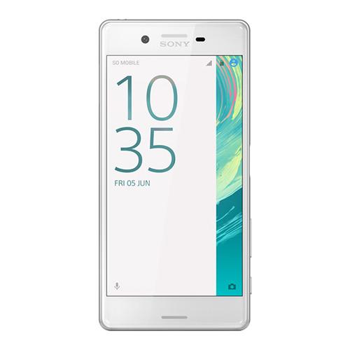 Телефон Sony F5122 Xperia X Dual White фото