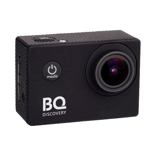 Экшн-камера BQ Mobile C002 Discovery, Black