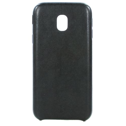 Накладка пластиковая DYP Cover Case для Samsung Galaxy J7 (2017) Black (DYPCR00022)