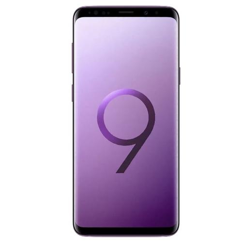 Телефон Samsung G960FD Galaxy S9 Plus 64Gb фиолетовый фото