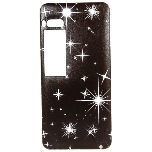 Накладка силиконовая Goodcase Meizu Pro 7 Звездное небо