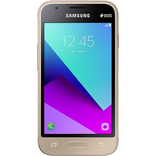 Телефон Samsung J106 GALAXY J1 Mini Prime 2016 Dual Sim Black