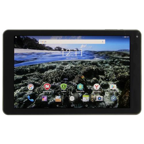 "Планшет Prestigio MultiPad Wize PMT 3401 3G (MediaTek MT8321 /10.1""/1Gb/8Gb), Black"