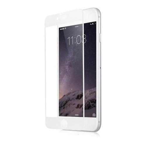 Защитное стекло для iPhone 7 Nano Full, uBear, 0.33mm White