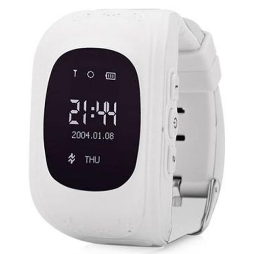 Умные часы Smart Baby Watch Q50 White