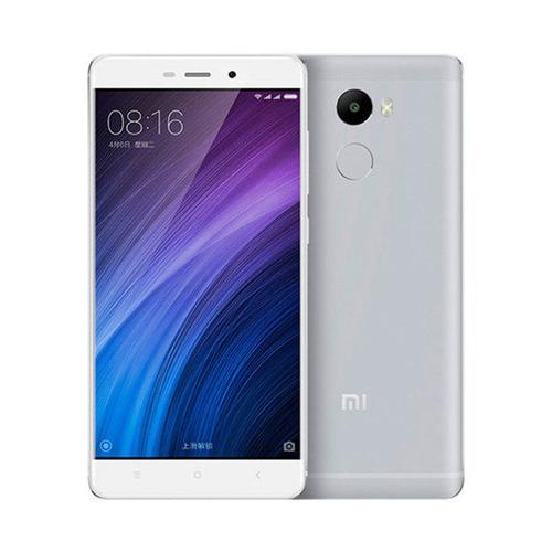 Телефон Xiaomi Redmi 4 Prime 32Gb Silver фото