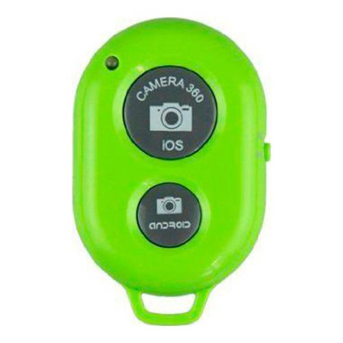 Брелок/пульт Bluetooth для фото Green