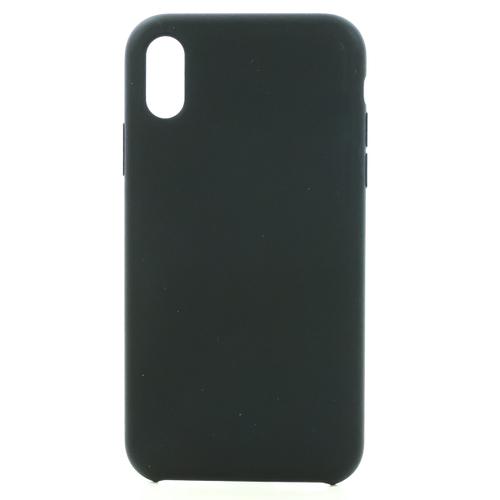 Накладка силиконовая uBear Touch Case iPhone XR Black