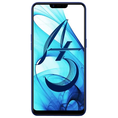 Телефон Oppo CPH1809 A5 Blue
