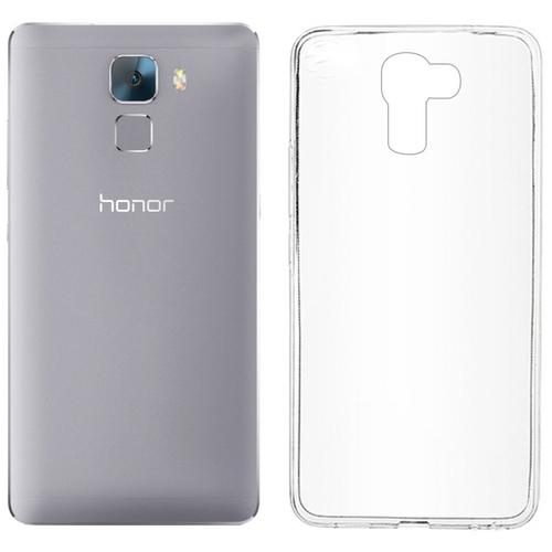 Накладка силиконовая Partner  Huawei Honor 7