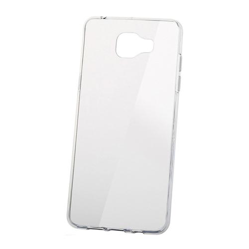 Накладка силиконовая Celly Gelskin Samsung Galaxy A5 (2016) Clear