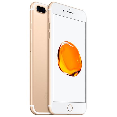 Телефон Apple iPhone 7 Plus 256Gb Gold
