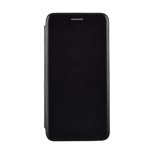 Чехол-книжка Gresso Атлант Xiaomi Redmi 6A Black фото