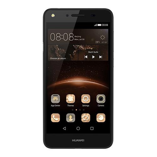 Телефон Huawei Y5II (CUN-U29) Black фото