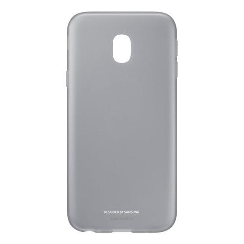 Накладка пластиковая Jelly Cover Samsung Galaxy J5 (2017) Black