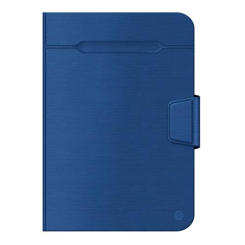 Чехол - книжка Deppa Wallet Fold (10') для эл.устройств Blue