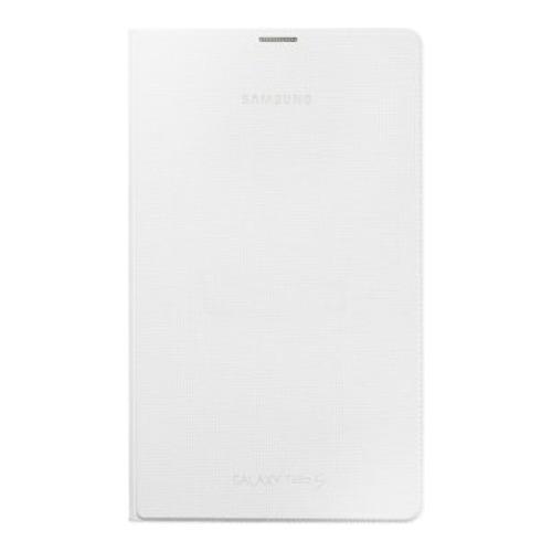 "Чехол - книжка Samsung S-View Galaxy Tab S 8.4"" (EF-DT700BWEGRU) белый"