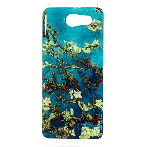 Накладка силиконовая IceTwice Samsung Galaxy J3 (2017) Яблоня №503