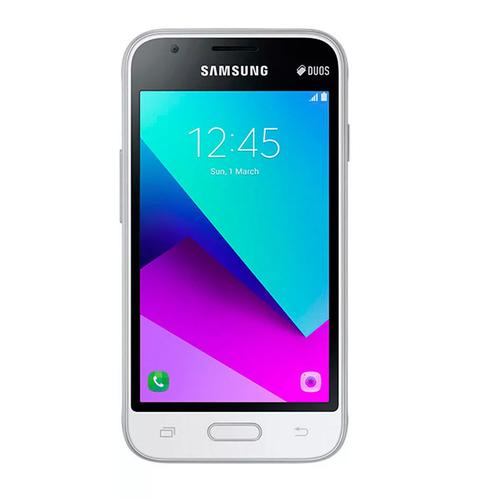 Телефон Samsung J106 GALAXY J1 Mini Prime 2016 Dual Sim White