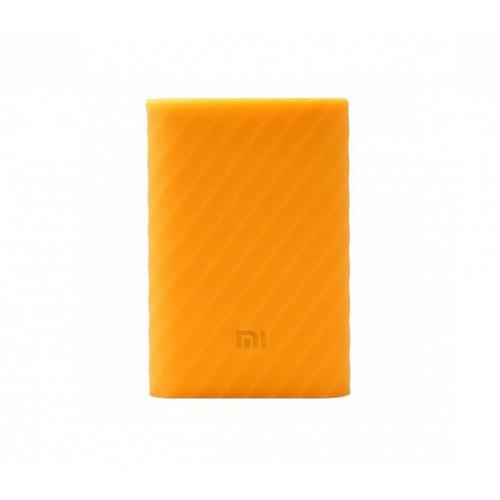 Чехол для аккумулятора Xiaomi bank 10 000 Orange