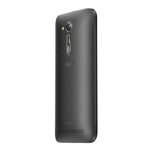 Телефон ASUS ZB452KG ZenFone Go Silver фото 2