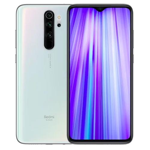Телефон Xiaomi Redmi Note 8 Pro 64Gb Ram 6Gb White фото