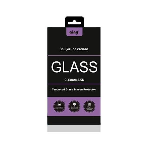 Защитное стекло на Asus Zenfone Zoom (ZX551ML), Ainy, 0.33mm