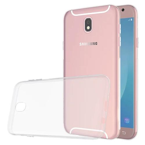 Накладка силиконовая TFN на Samsung Galaxy J3 (2017) Clear фото