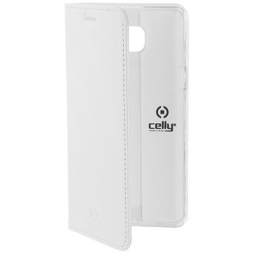 Чехол-книжка Celly Air Case Samsung Galaxy A5 (2016) White