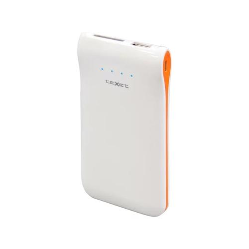 Внешний аккумулятор TeXet TPB-2116 5000 mAh