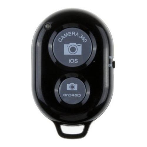 Брелок/пульт Bluetooth для фото Black