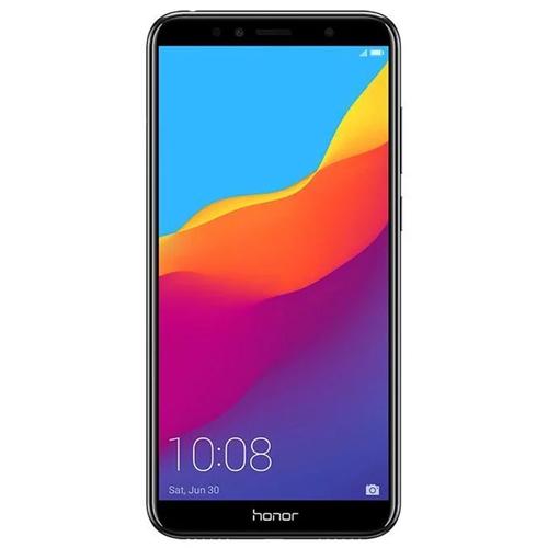 Телефон Huawei Honor 7A Pro  Black