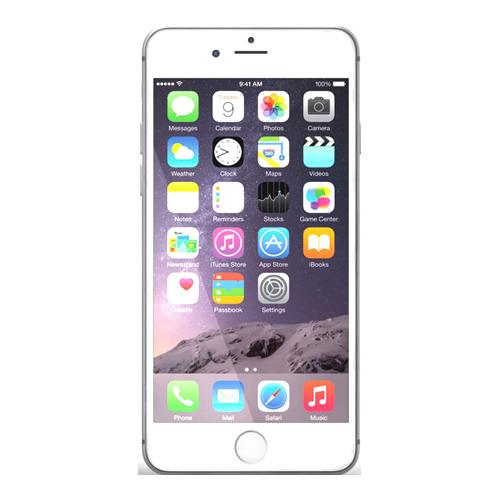 Телефон Apple iPhone 6S 16Gb Silver