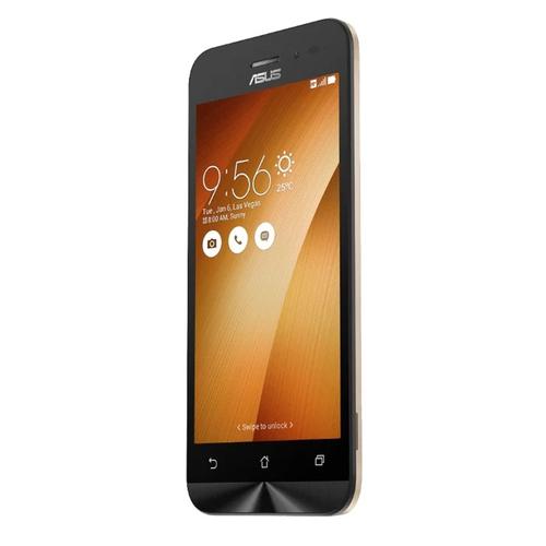 Телефон ASUS ZB452KG ZenFone Go Gold
