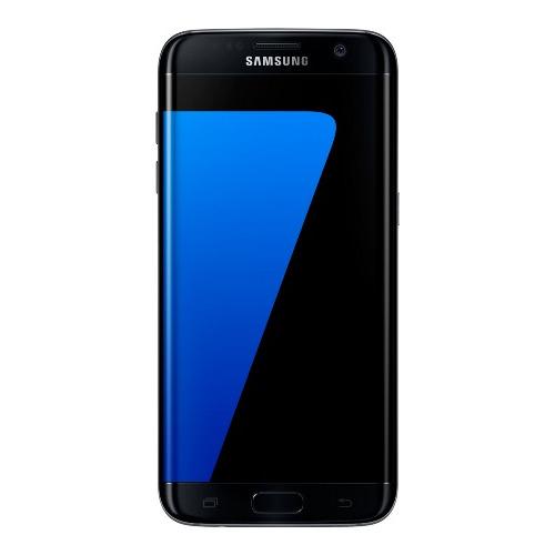 Телефон Samsung G935F Galaxy S7 Edge 32Gb Black Onyx