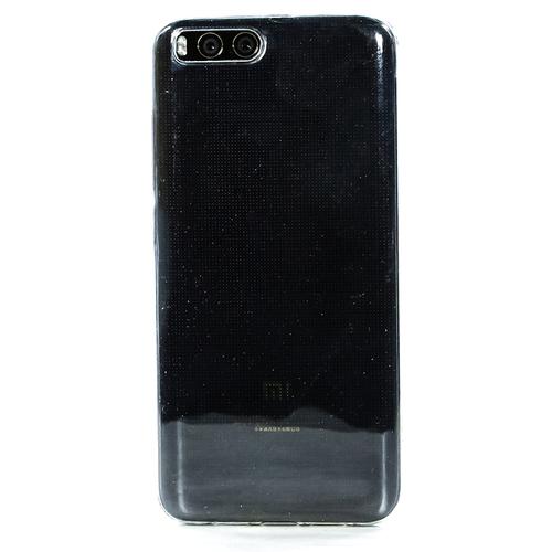Накладка силиконовая на Xiaomi MI6 Clear Ultra slim,  Goodcom фото